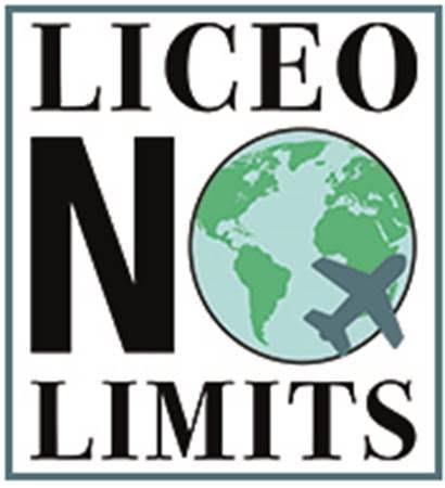 LICEO  NO LIMITS