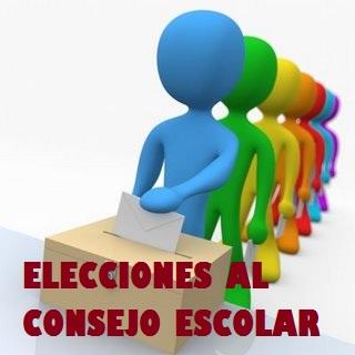 Resultado de imagen de elecciones consejo escolar